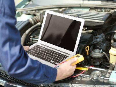 Service/Reparatur